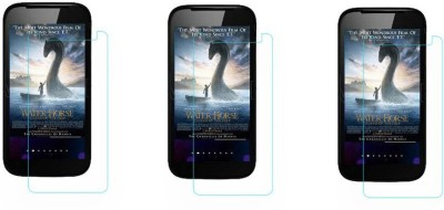 CELLSHIELD Tempered Glass Guard for MICROMAX A100