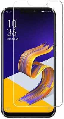 Flipkart SmartBuy Edge To Edge Tempered Glass for Asus Zenfone 5Z(Pack of 1)