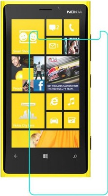Macron Tempered Glass Guard for Nokia Lumia 920(Pack of 1)(Pack of 1)