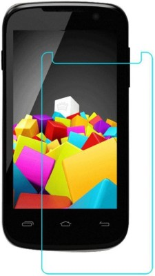 Loopee Tempered Glass Guard for Micromax canvas hue aq5000