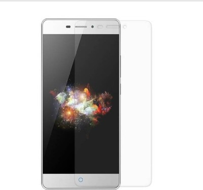 Macron Tempered Glass Guard for Gionee s6 4g VoLTE(Pack of 1)