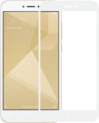 VARAJ Tempered Glass Guard for Mi 4(Pack of 1)