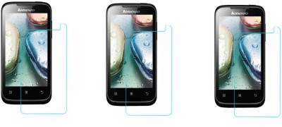 ACM Tempered Glass Guard for Lenovo A269i, (Pack of 2)(Pack of 2)