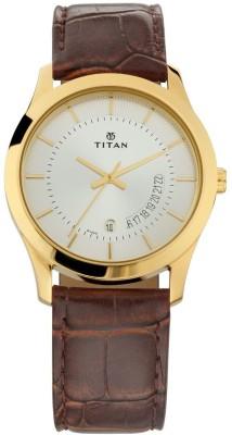 TitanNN1823YL01 Analog Watch   For Men