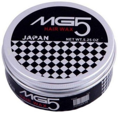 mg5 Super Hold Hair Styler Hair Wax Pack of 1 Hair Wax(100 g)