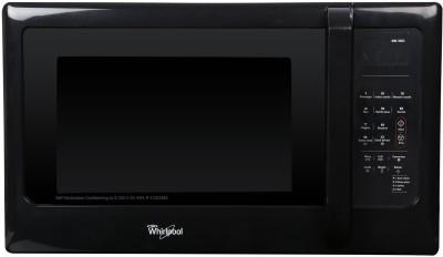 Whirlpool 30 L Convection Microwave Oven(Magicook 30L ELITE-BLACK, Elite Black)