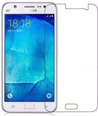 Macron Edge To Edge Tempered Glass for Edge To Edge Tempered Glass for Samsung Galaxy E7(Pack of 1)