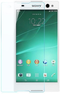 CELLSHEPHARD Impossible Screen Guard for SONY XPERIA-M2(Pack of 1)