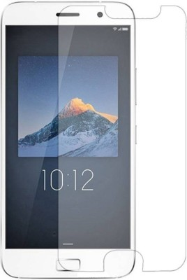 Macron Tempered Glass Guard for Lenovo Vibe Z2 Pro(Pack of 1)