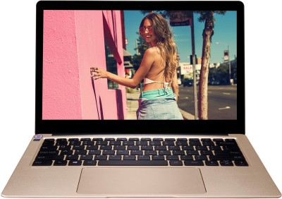 Avita Liber Core i5 8th Gen - (8 GB/256 GB SSD/Windows 10 Home) NS14A2IN199P Thin and Light Laptop(14 inch, Champagne Gold, 1.46 kg) at flipkart