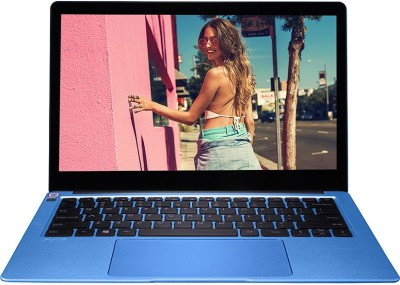 Avita Liber Core i5 8th Gen - (8 GB/256 GB SSD/Windows 10 Home) NS14A2IN204P Thin and Light Laptop(14 inch, Himalayan Blue, 1.46 kg) at flipkart