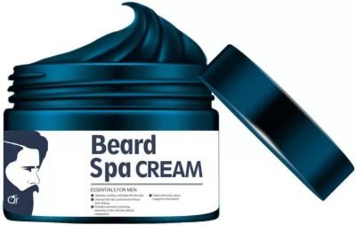 QR Hair and Beard Spa Cream(100 g)