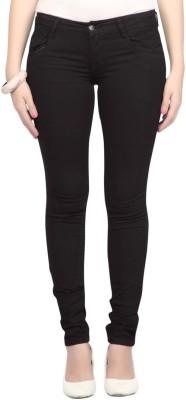 Rock Hudson Regular Women Black Jeans