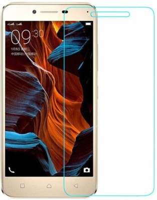 Macron Tempered Glass Guard for Intex Aqua Super 4g HD plus series with wiping kit(Pack of 1)