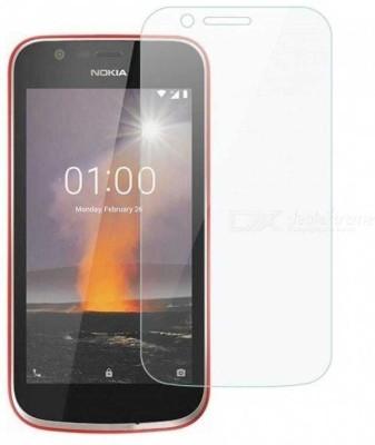 Desirtech Tempered Glass Guard for Nokia 1 Desirtech Screen Guards