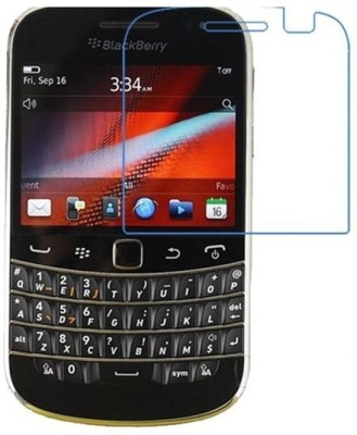 Macron Tempered Glass Guard for BlackBerry Bold Touch 9930(Pack of 1)