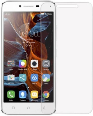 BIZBEEtech Tempered Glass Guard for Lenovo Vibe K5 Plus(Pack of 1)