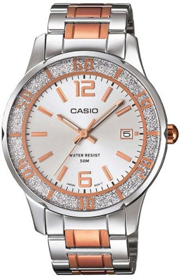 Casio Enticer A899 Analog Watch (A899)