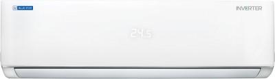Blue Star 1 Ton 3 Star Copper (2019 Range) R32 Refrigerant FS312YATU Split AC (White)