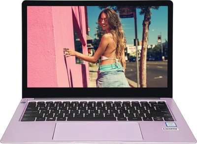 Avita Liber Core i5 8th Gen - (8 GB/256 GB SSD/Windows 10 Home) NS14A2IN208P Thin and Light Laptop(14 inch, Paisley Lilac, 1.46 kg) at flipkart