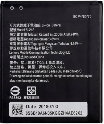 iWell Mobile Battery For Lenovo A6000 BL242