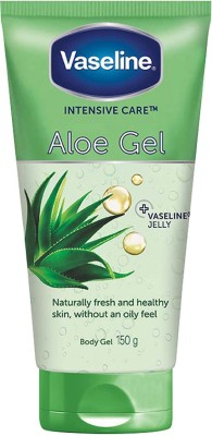 Vaseline Intensive Care Aloe Gel(150 g)