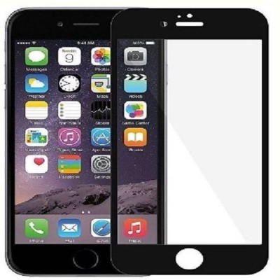 BRK Edge To Edge Tempered Glass for Apple iPhone 6 Plus(Pack of 1)