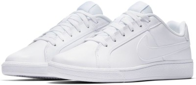 Nike COURT ROYALE SS 19 Sneakers For Men(White) 1