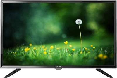 Micromax 81cm (32 inch) HD Ready LED TV(32 GRAND)