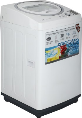 IFB 6.5 kg Fully Automatic Top Load Washing Machine(TL- RCW 6.5 Kg Aqua)   Washing Machine  (IFB)