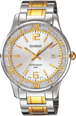 Casio Enticer A901 Analog Watch (A901)