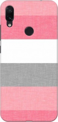 COBIERTAS Back Cover for HONOR HOLLY 3(Multicolor Design, Hard Case)