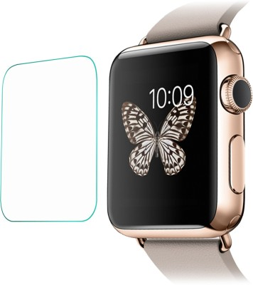 MudShi Impossible Screen Guard for Apple Watch 42Mm(Pack of 1)