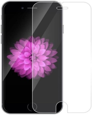 Macron Tempered Glass Guard for Apple iPhone 6 Plus(Pack of 1)(Pack of 1)