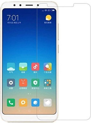 Macron Tempered Glass Guard for Micromax Canvas Turbo Mini A200(Pack of 1)