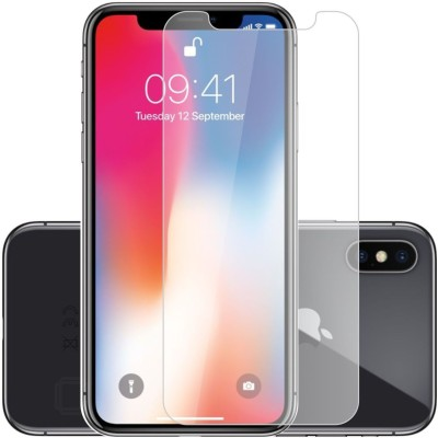 Phonicz Retails Impossible Screen Guard for Apple iPhone XR(Pack of 1)