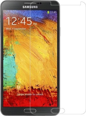Macron Tempered Glass Guard for SAMSUNG Galaxy Note 3, Samsung Galaxy Note 3 (SM-N9000)(Pack of 1)