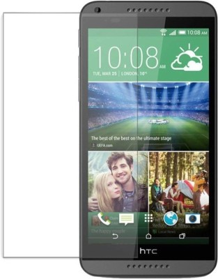 Macron Tempered Glass Guard for HTC One E8(Pack of 1)