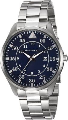GIORDANO 1771 33 Analog Watch   For Men GIORDANO Wrist Watches