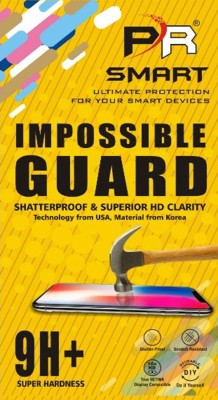 PR SMART Impossible Screen Guard for VIVO Y93, (Flexible)(Pack of 1)
