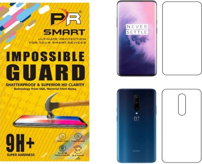 MudShi Tempered Glass Guard for OnePlus 5(Pack of 1)