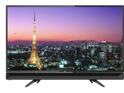 JVC 98cm (39 inch) HD Ready LED TV  (LT-39N380C)