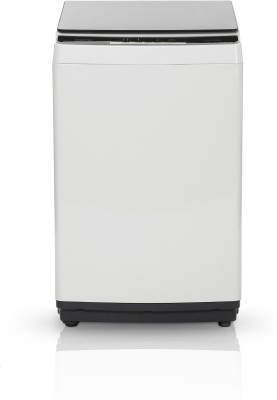 MarQ by Flipkart 10.2 kg Fully Automatic Top Load Washing Machine Grey(MQTLBG10) (MarQ by Flipkart)  Buy Online