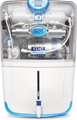 Kent Prime TC 9 Litres RO Water Purifier
