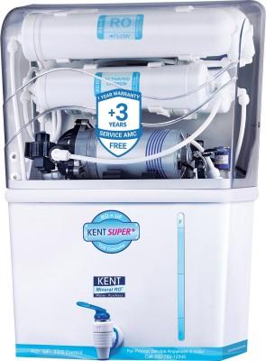 Kent Super Plus 8L RO UF Water Purifier