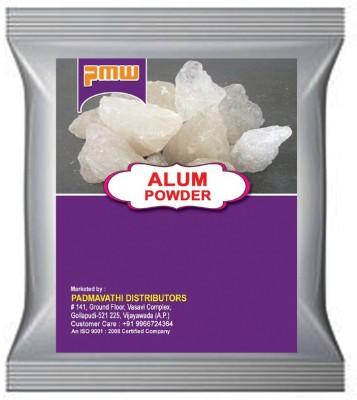 PMW Premium Phitkari Powder - Fitkari Powder - Alum Powder Granulated - Powder - 250g 250 Washing Powder