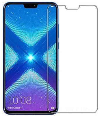 BIZBEEtech Tempered Glass Guard for Honor 8X(Pack of 1)