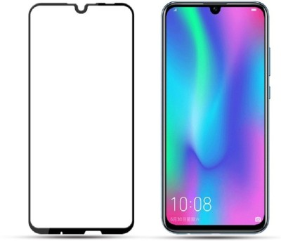 360 pro Edge To Edge Tempered Glass for Honor 20 Lite, honor 20i(Pack of 1)