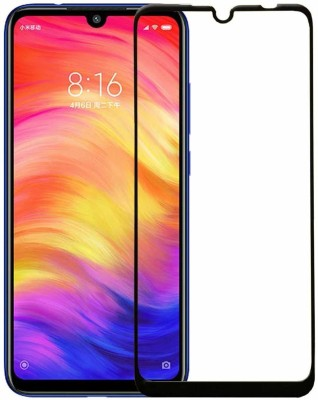 GBKS Tempered Glass Guard for REDMI MI NOTE 5 PRO,6D TEMPERED GLASS(Pack of 1)