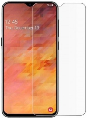 MYUZ Impossible Screen Guard for Samsung Galaxy M30(Pack of 1)
